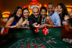 Gambling Points To take into consideration On the internet and Land Primarily based Casinos