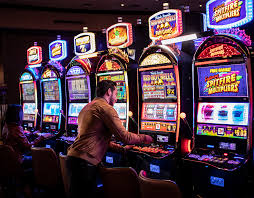 What Internet Companies Can Understand from On the web Gambling